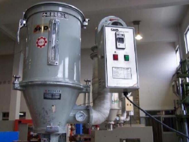 TPU注射過程及工藝